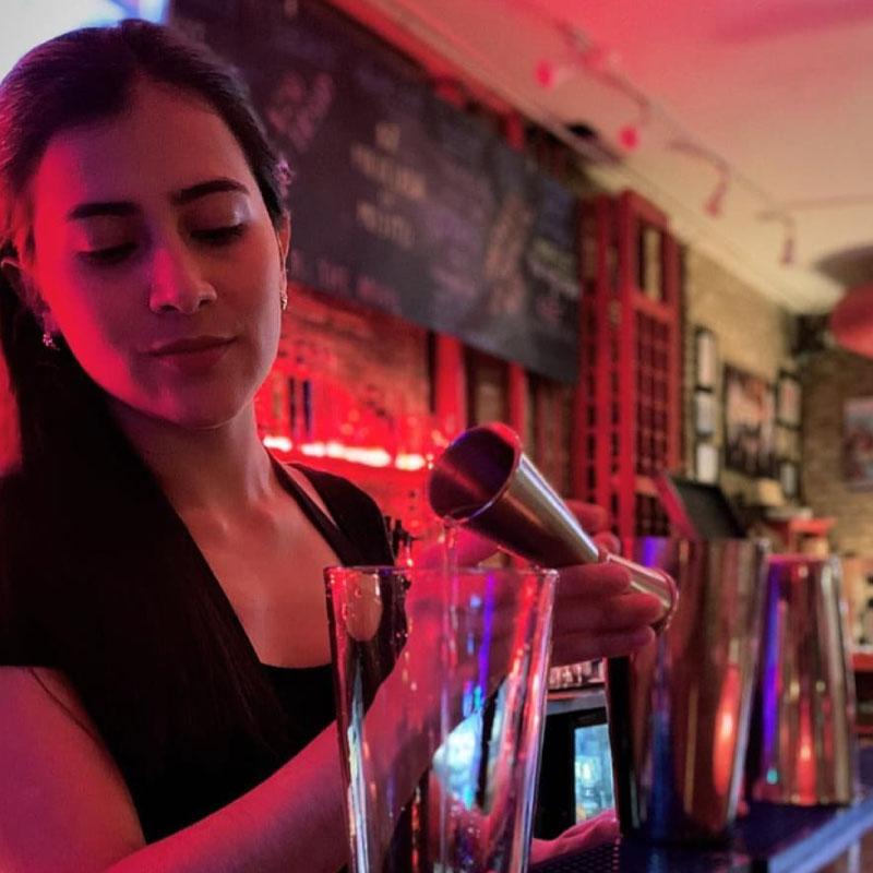 Bartender Albany Park
