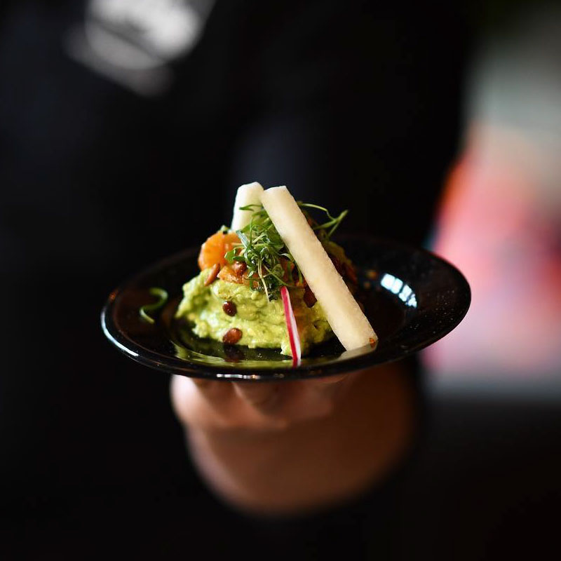 Appetizers Guacamole